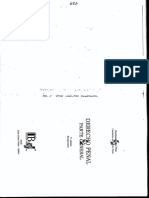 III - Santiago Mir - Estructura Del Tipo Penal
