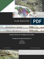P a 5-Que Es Plan Maestro