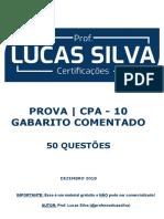 Prova Cpa 10 Lucas Silva