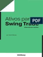 Lista Ativos Swing Trade Rev