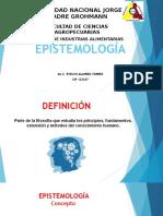 CLASE 4 - EPISTEMOLOGÍA.pptx