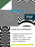 Hipnosis Estela