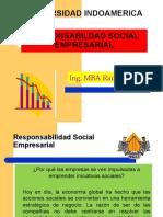 Clases de Responsabilidad Social rial