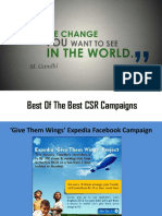Best CSR Campaing Collection.pptx