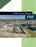 Ptar Tanque Tenorio Slp