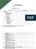 CHECKLIST PEMFIS DEWASA DAN TTV.doc