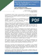 INTA 9 de Julio Soja_ Fertilizacion Foliar Una Ayuda Para Mejorar El Rendimiento (1)