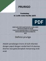 PPT-PRURIGO