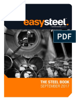 Easysteel - The Steel Book 2017