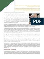 La Dignidad Del Niño Analizante. a. Daumas