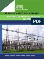 2011.- Tratado Marco y Protocolos Del MER (Compilación).
