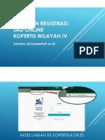 Permendikbud Nomor 84 Tahun 2013 Pengangkatan Dosen Tetap Di PT Oke Salinan Distribusi II