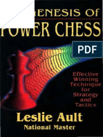 Ault_The Genesis of Power Chess(1993)