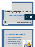 Bahasa Assembly 1 [Compatibility Mode]