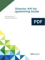 Vcloud Nsx API  31 0