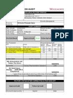20160314 Haesong Corporation Ltd. Unit -2 Audit Report (WQA- Recurring Bi Annually).xlsx
