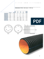 Triplex Perforated Drainage Pipes-merged