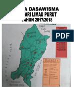 Peta Nagari Limpur