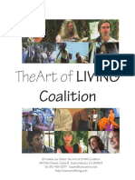 The Art of Living Coalition