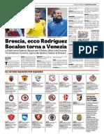 La Gazzetta Dello Sport 31-01-2019 - Serie B