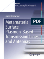 metamaterial surface