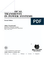 Power Systems and Markets Operations