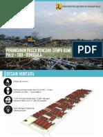 Palu Gempa Progres Huntara 081218 Hbb1