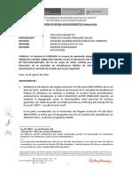 Certificado Médico Emitido Constituye Suficiente Enfermedad