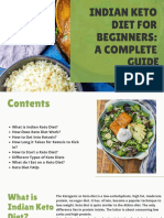 Keto Diet for Beginners - A Complete Guide