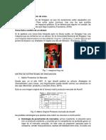 Matriz Producto Mercado