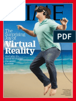 Time Magazine August 17 2015 USA