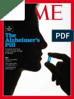 Time Magazine February 22 2016