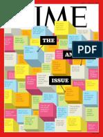 Time Magazine July 6 2015
