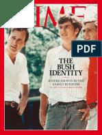 Time Magazine March 16 2015 USA