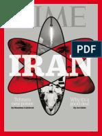 Time Magazine July 27 2015