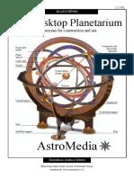Desktop Planetarium