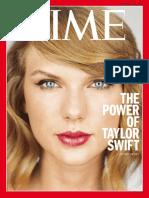 Time Magazine November 24 2014