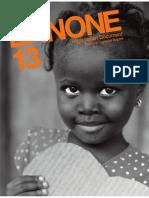 2013 Danone Annual Report