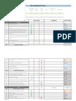 DM Evaluation Criteria New Hospital & Clinics