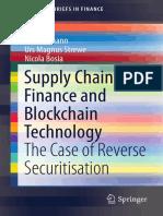 (Springer Briefs in Finance) Bosia, Nicola_ Hofmann, Erik_ Strewe, Urs Magnus-Supply Chain Finance and Blockchain Technology _ the Case of Reverse Securitisation (2018)