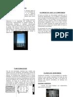 Complememto de Manual 1 Ventanas y Puertas