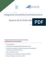 Central America Custom Union
