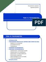 psicometria procesos