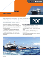 Brochure o Ship Design Pelagic Fishing Vessels