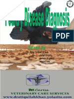 Poultry Disease Diagnosis_Theory Book-1