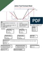 CPL 2 87 App B2 Trench Calculation Formula Sheet