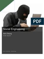 Ocial Engineering