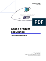 ECSS-Q-ST-10-04C(31July2008)