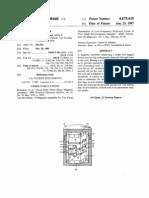US4675615 - Magnetic Amplifier