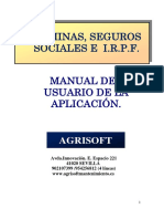Manual No Minas PDF